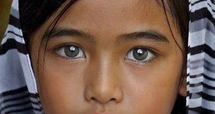 صور اجمل فتيات , بنات جميلات سمراوات