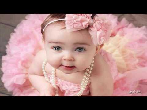 بالصور اجمل صور اطفال بنات , بنات حلوين وضحكات تجنن 3902 3