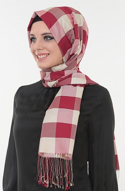 بالصور بنات محجبات على الفيس بوك , اشكال وطرق لف الحجاب بانواعه 3987 3