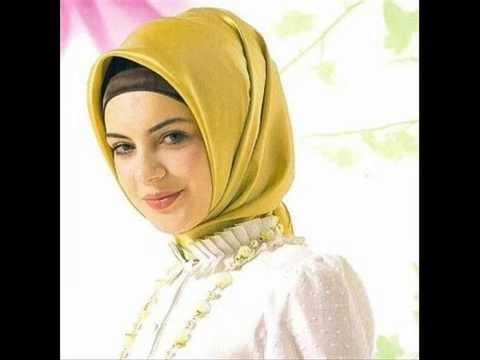 بالصور بنات محجبات على الفيس بوك , اشكال وطرق لف الحجاب بانواعه 3987 4