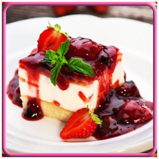 صورة وصفات طبخ حلويات , كيفية تحضير اشهي الحلويات