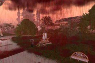 بالصور اشياء غريبة , سقوط اشياء غريبة من السماء 3997 3 310x205
