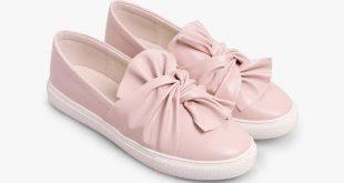بالصور احذية فلات , احذية فلات حريمى موديلات 2019 4001 12 310x165