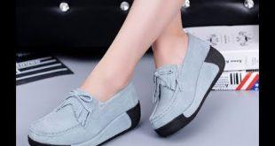 بالصور احذية حريمى , موديلات احذية حريمى 2019 4014 12 310x165