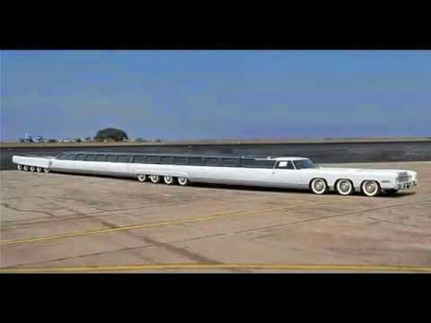 بالصور اكبر سيارة في العالم , صور اكبر سيارات العالم 4030 3