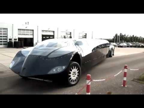 بالصور اكبر سيارة في العالم , صور اكبر سيارات العالم 4030 4
