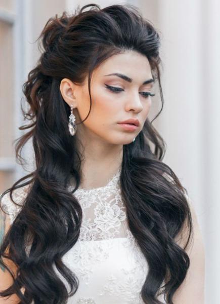 بالصور تساريح للشعر الطويل , الفرق بين انواع الشعر 4032 6
