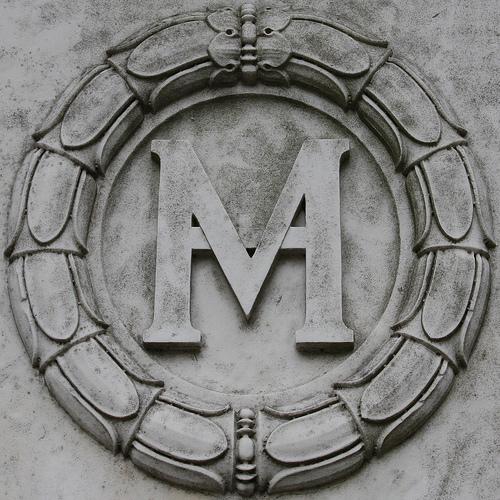 بالصور خلفيات حرف m , صور روعة لحرف M 4066 4