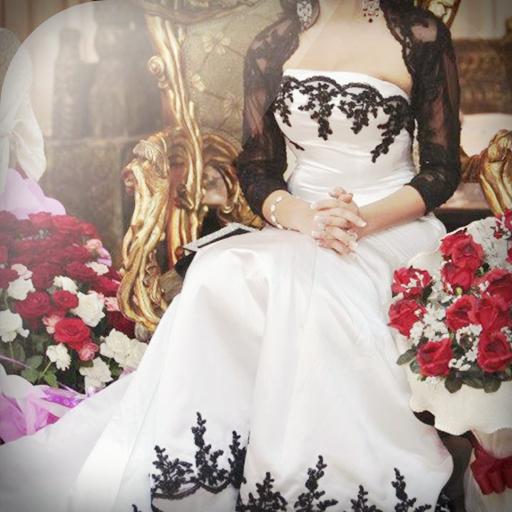 صوره بدلات اعراس , تميزى فى عرسك باروع بدلات الاعراس