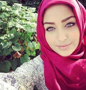 بالصور صور بنات كيوت محجبات , بنات جميلات للفيس بوك 4093 9