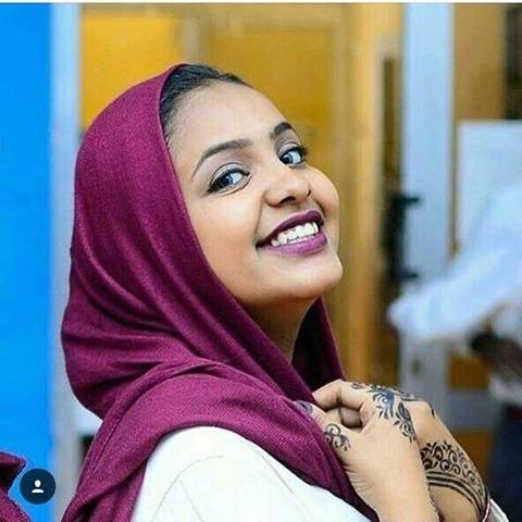 بالصور بنات السودان , صور بنات السودان الجميلات 4111 5
