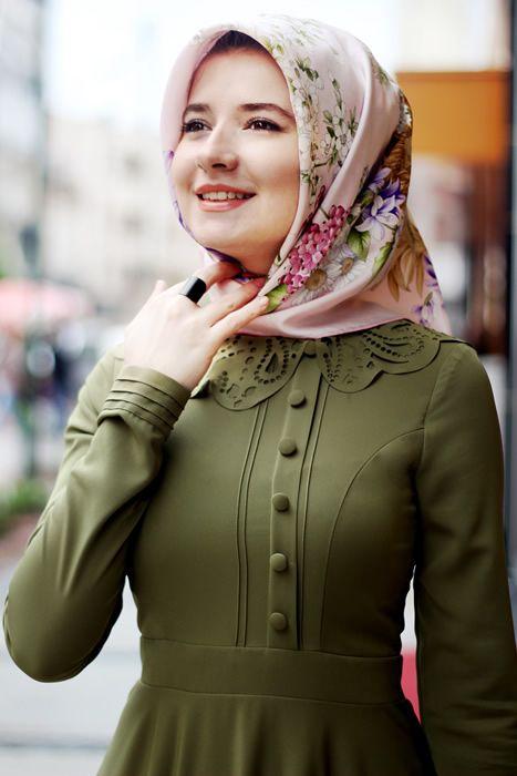 بالصور صور بنات جميلات محجبات , فتيات محجبات بدون مكياج 4119 11