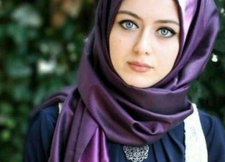 بالصور صور بنات جميلات محجبات , فتيات محجبات بدون مكياج 4119 2