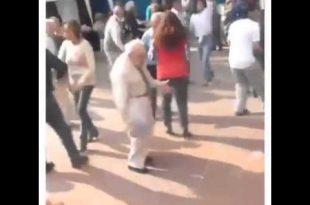 صورة فيديو مضحك للكبار , فيديو يموتك من الضحك لكبار السن