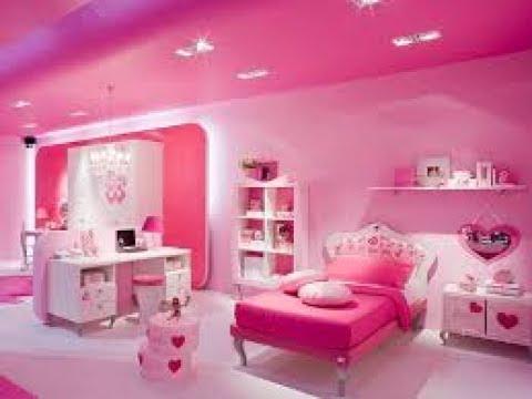 صوره غرف نوم اطفال بنات , صور لغرف بنات روعه