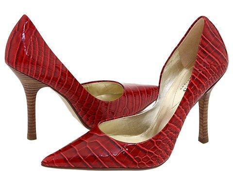 بالصور احذية كعب , صور احذية كعب عالى متنوعة 4150 9