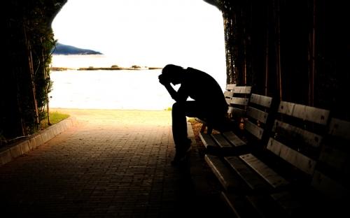 بالصور الحزن الشديد , اثر وخطورة الحزن على الانسان 4156 2