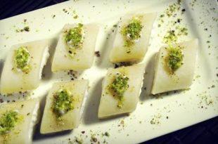 بالصور طريقة عمل حلاوة الجبن , الذ حلاوة بالجبنة العكاوى السورية 4212 3 310x205