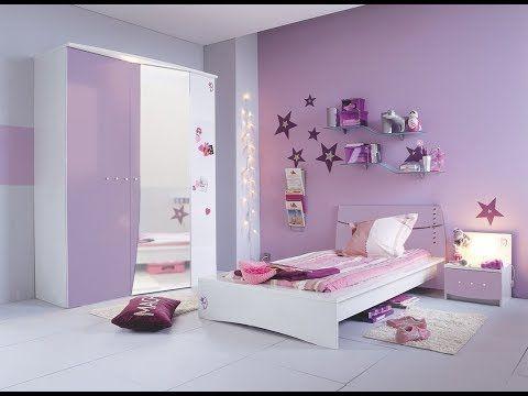 صوره غرف اطفال بنات , اجمل وارق غرف نوم بنات