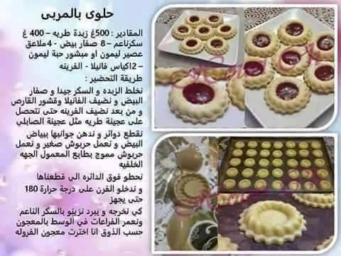 بالصور وصفات حلويات بالصور , اطيب وصفات الحلويات السهله 4226 14