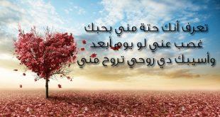صوره رسائل حب وغرام , اجمل رساله حب وغرام