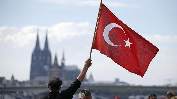 بالصور صور علم تركيا , اجمل صورة لعلم تركيا 4560 6