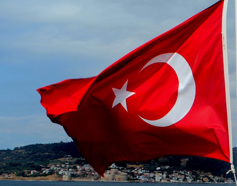 صوره صور علم تركيا , اجمل صورة لعلم تركيا
