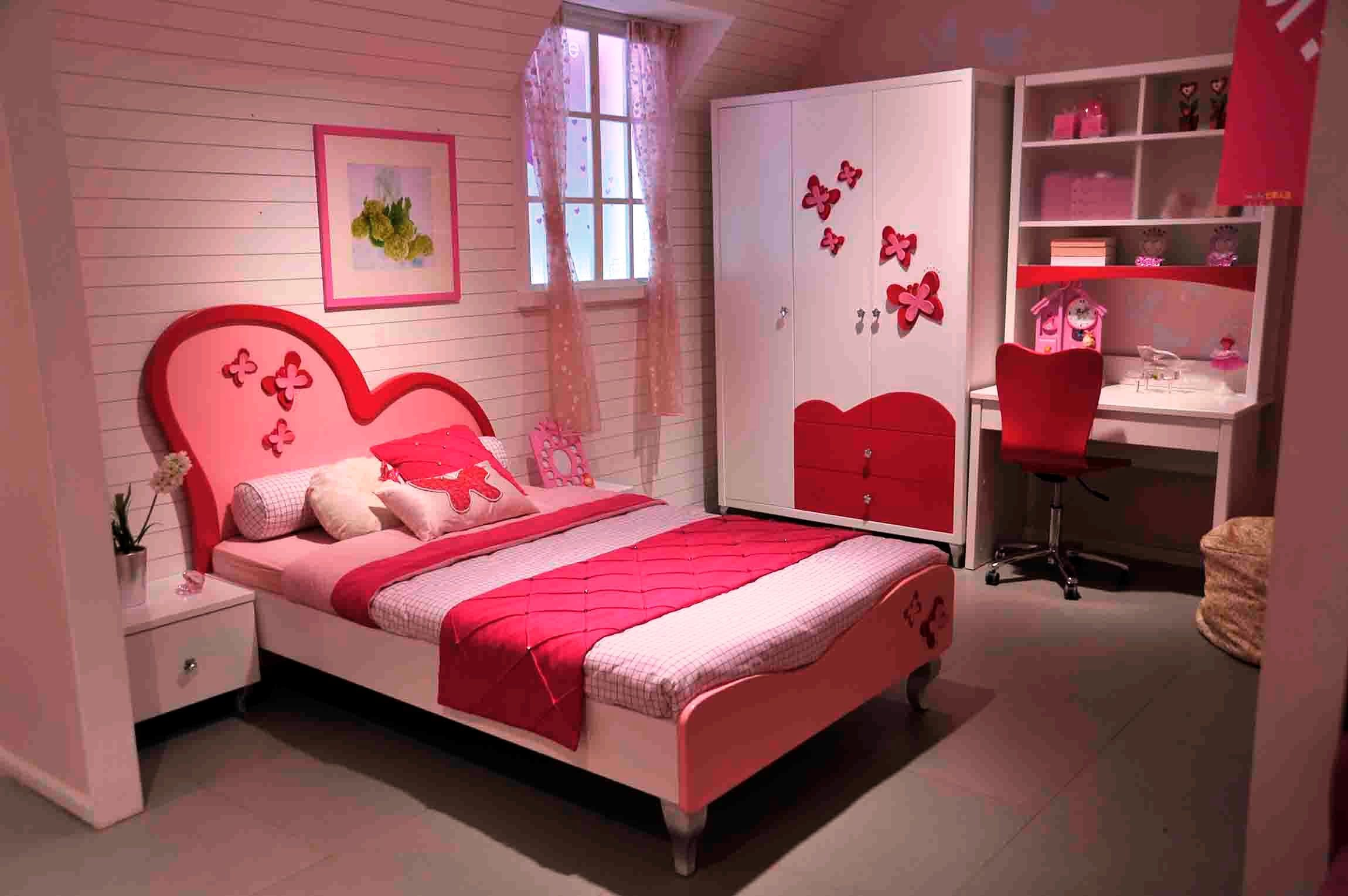 صور غرف نوم بنات اجمل غرفة نوم بنات 2019 قلوب فتيات