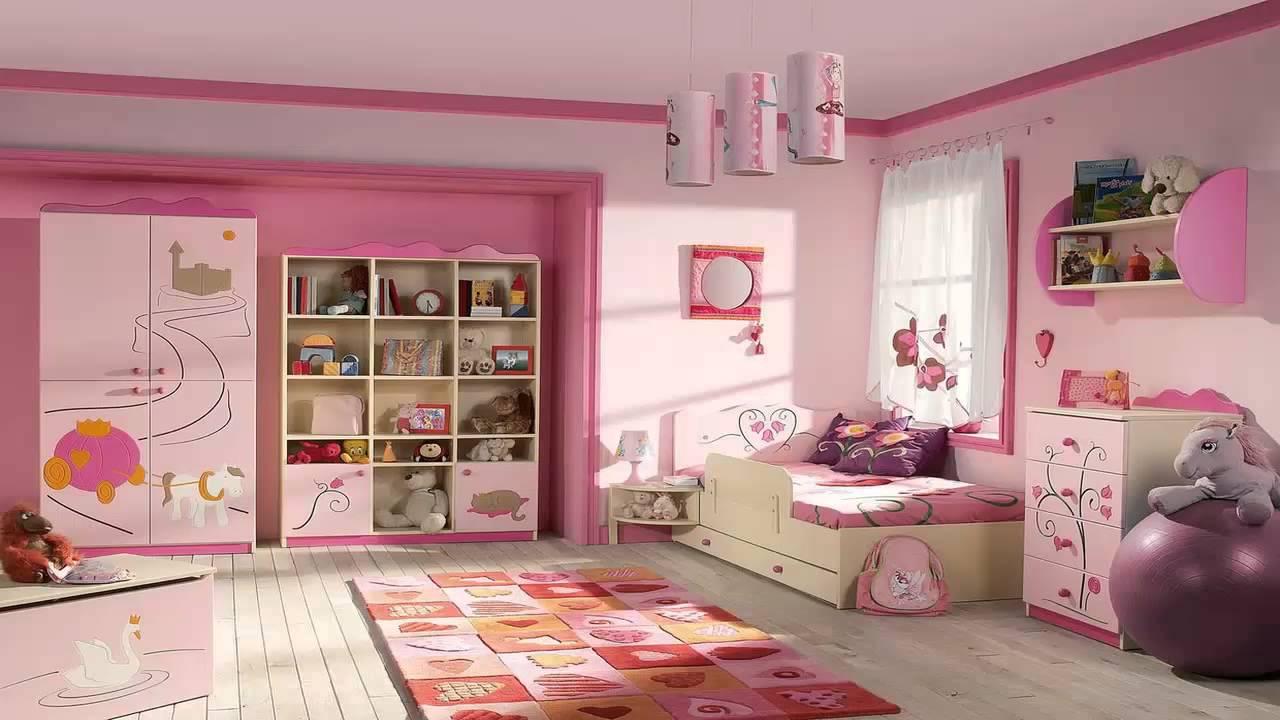 بالصور صور غرف نوم بنات , اجمل غرفة نوم بنات 2019 4563
