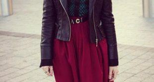 صورة لبس محجبات , اجمل تشكيلة لباس محجبات