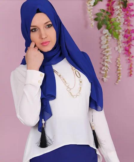 بالصور بنات محجبات , اجمل صور البنات المحجات 4842 1