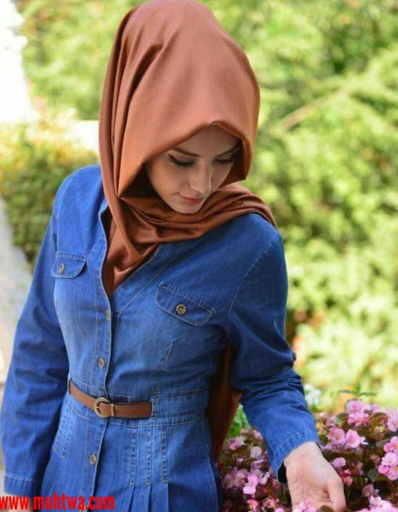 بالصور بنات محجبات , اجمل صور البنات المحجات 4842 3