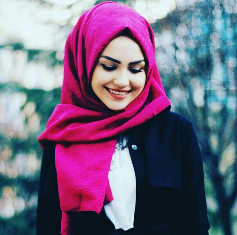 بالصور بنات محجبات , اجمل صور البنات المحجات 4842 4