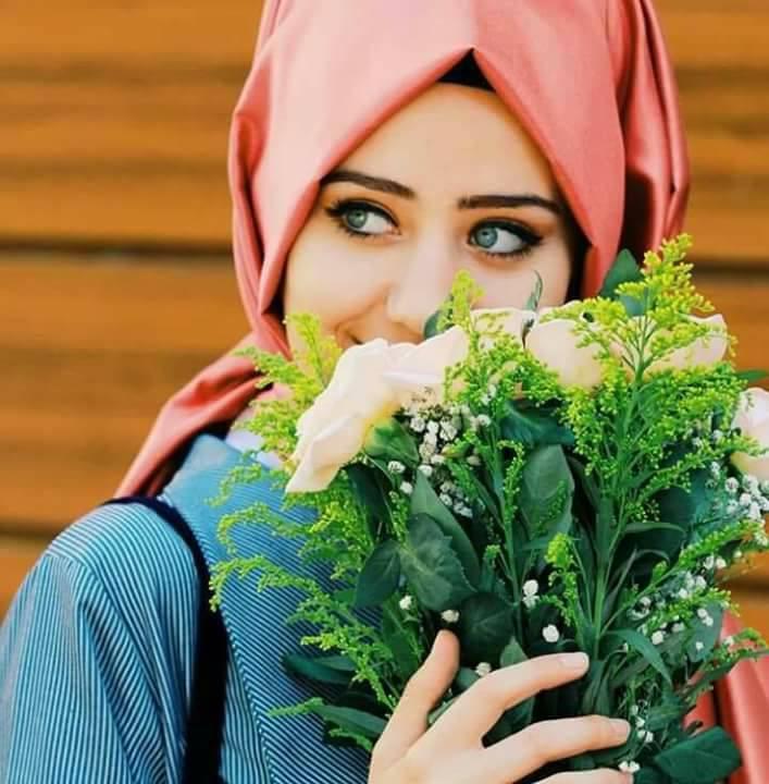 بالصور بنات محجبات , اجمل صور البنات المحجات 4842 5