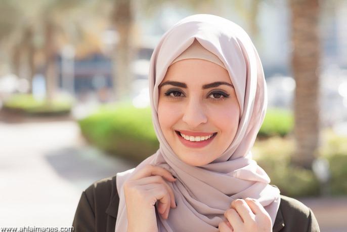 بالصور بنات محجبات , اجمل صور البنات المحجات 4842 7