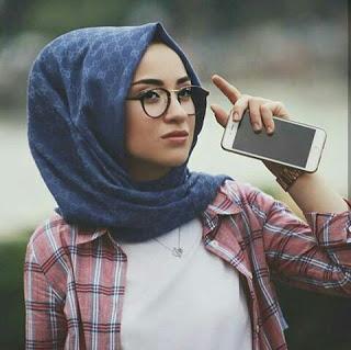 بالصور بنات محجبات , اجمل صور البنات المحجات 4842 8