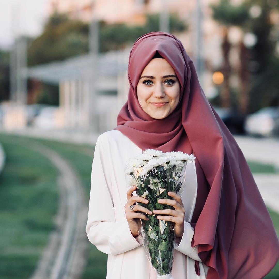 بالصور بنات محجبات , اجمل صور البنات المحجات 4842 9
