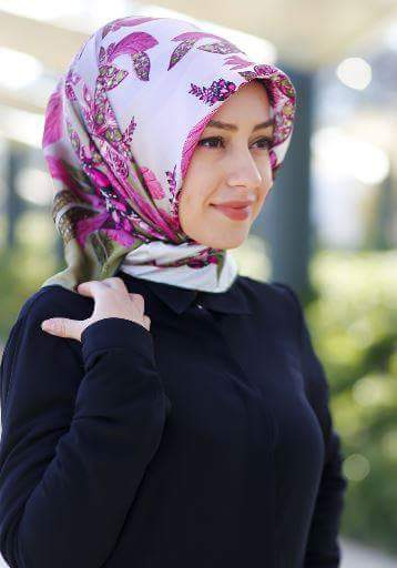 بالصور بنات محجبات , اجمل صور البنات المحجات 4842