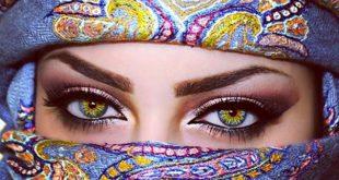 بالصور اجمل عيون النساء , شاهد اجمل الوان العيون 6261 12 310x165