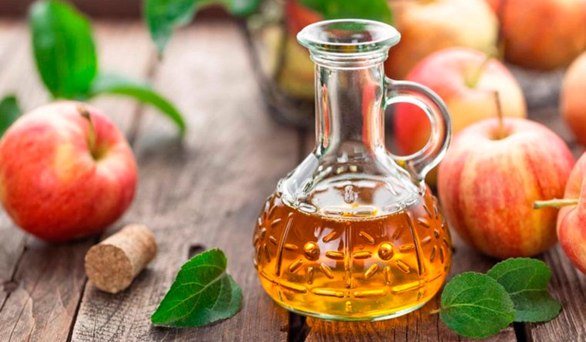 صورة فوائد خل التفاح , تعرف على كيفية الاستفادة من خل التفاح 6279 1