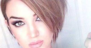 صوره صور قصات شعر , ستصبحين اجمل فى قصات الشعر الحديثة