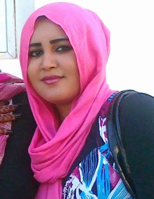 بالصور اجمل سودانية , نساء جميلات بسمارهم 6307 3