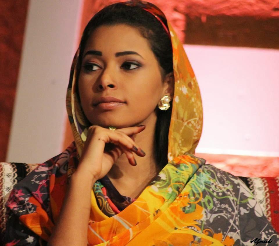 بالصور اجمل سودانية , نساء جميلات بسمارهم 6307 5
