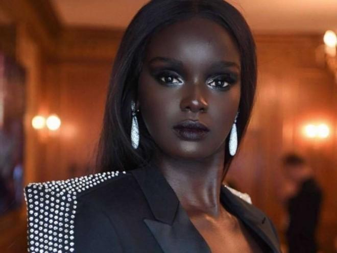 بالصور اجمل سودانية , نساء جميلات بسمارهم