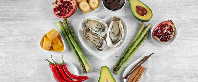 صور اطعمة تزيد الشهوة عند الرجال , غذاء يرفع الشهوة عن الذكور