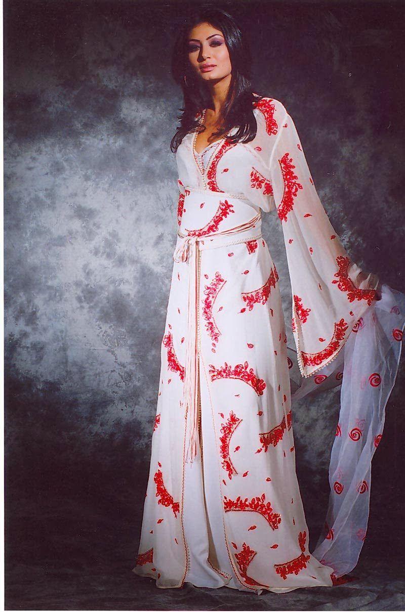 بالصور دراعات كويتية , اجمل وارقى الدراعات الكويتية 6344 9