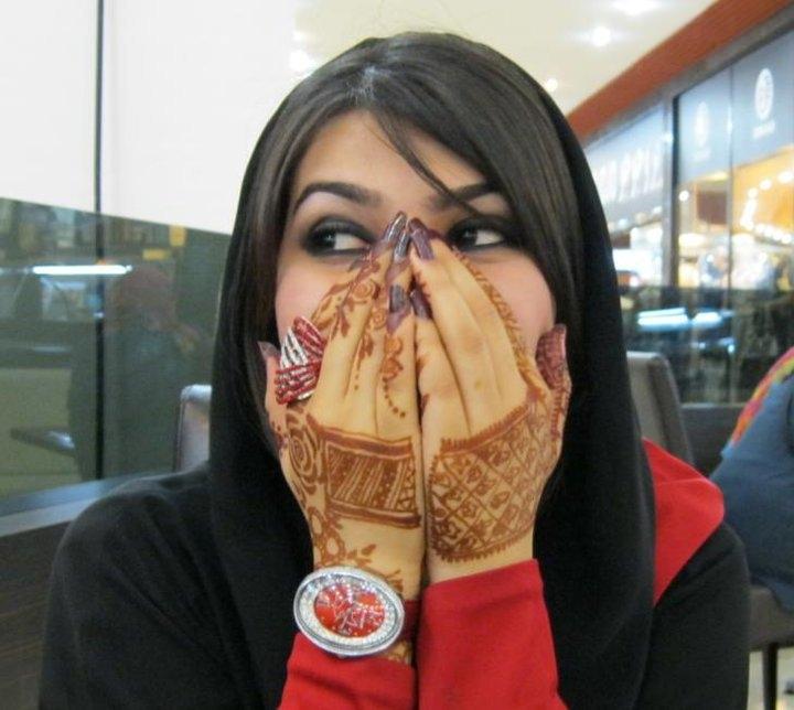 بالصور بنات خليجية , اجمل النساء الخليجيات 6369 8
