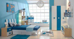 بالصور غرف اطفال اولاد , تعرف على اجمل موضه لغرف الاطفال الحديثة 6375 11 310x165