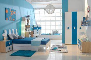 صوره غرف اطفال اولاد , تعرف على اجمل موضه لغرف الاطفال الحديثة