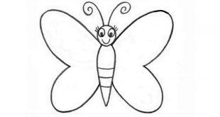 بالصور رسومات سهله وحلوه , تعرف على كيفيه الرسومات البسيطه 6394 12 310x165